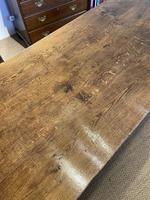 Farmhouse Table Oak (7 of 11)