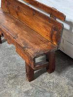 Rustic French Hall Bench (10 of 23)