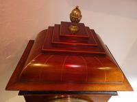 Early 19th Century Mantel Clock by Maples & Co (3 of 9)
