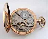 Waltham Pocket Watch, 1927 (5 of 5)
