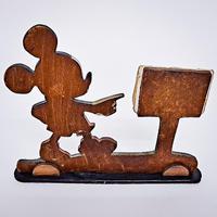 Mickey Mouse Calendar (2 of 5)