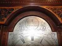 Scottish Georgian Mahogany Longcase Clock (9 of 10)