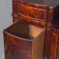 Exceptional George IV Mahogany Scottish Sideboard (6 of 12)