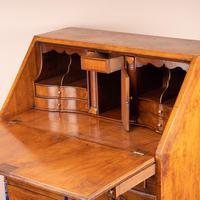 Compact Walnut Bureau (13 of 18)