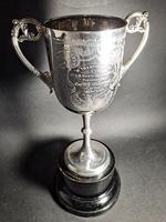 Victorian Silver Trophy (2 of 6)