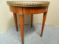Side Table / Lamp Table (2 of 5)