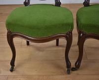 Pair of Continental Carved Chairs (10 of 13)