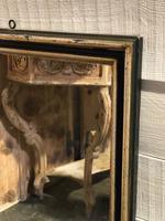 French Napoleon III Wall Mirror (5 of 11)