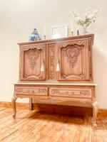 French Vintage Cabinet / Sideboard / Antique Sideboard / Rococo Sideboard (2 of 12)