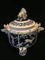 Late 19th Century Soup Tureen Possibly Austrian