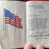 WW2 Collection of American Items (3 of 5)