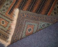 Super Quality Vintage Afghan Prayer Rug (2 of 5)