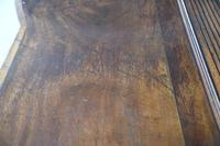 Large Sheraton Style Mahogany Sideboard (6 of 12)
