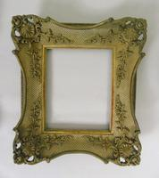 Good Pair of 19th Century Giltwood Fames (3 of 6)