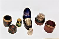 Interesting Group of Sewing Collectables (2 of 5)