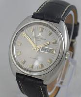 1970s Jaeger Le Coultre Club Wristwatch (4 of 5)