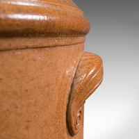 Antique Water Purifying Filter, English, Ceramic, Decorative, Victorian c.1870 (12 of 12)