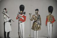Costumes of the First or Grenadier Regiment (14 of 14)