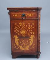 Early 19th Century Dutch Travelling Cabinet (6 of 20)
