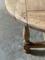 Super Rustic French Oval Farmhouse Dining Table (36 of 36)