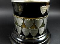 Silver Plated Derby Wednesday Football Challenge Cup (12 of 16)