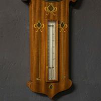 Art Nouveau Barometer (4 of 7)