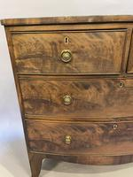 George III Small Chest of Drawers (10 of 16)