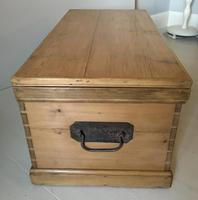 Late Victorian Travelling Trunk (4 of 6)
