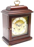 Comitti Of London Mantel Clock – Musical Westminster Chiming 8-day Mantle Clock (4 of 10)