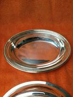 Antique Sheffield Silver Plate Lee & Wigfull  Serving Tureen Dish & Lid C1870s (7 of 11)