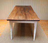 French Oak Farmhouse Table (4 of 10)