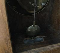 Lenzkirch Mantel Clock (7 of 9)