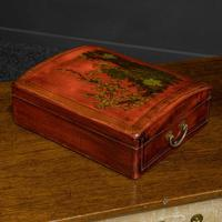 Lacquered Wine Carrier (5 of 7)