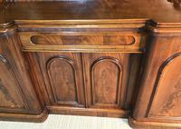 Victorian Mahogany Sideboard (7 of 17)