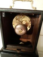 French Officers Campaign Clock (7 of 10)