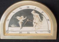 Clock French Boidoir (4 of 4)