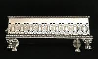 Vintage Silver Plated After Dinner Mint /Trinket (3 of 4)