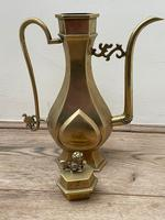 19th Century Bronze Chinese Teapot Kuang-hsu Guangxu Qing (12 of 23)