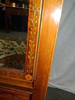 Antique Cheval Mirror (7 of 7)