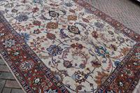 Old Tabriz Roomsize Carpet 355x278cm (13 of 13)