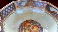 Wedgwood Octagonal  Dragon Lustre Bowl (3 of 7)