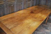 Early 19th Century Extending Farmhouse Table (6 of 8)