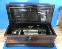 Victorian Rosewood Music Box (13 of 14)