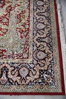 Large Indian Rug (7 of 13)