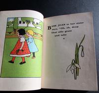 1908 Babes  & Blossoms by Walter Copeland & Charles Robinson Illustrations 1st Edition (3 of 6)