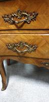 Quality French Commode Chest of Drawers (6 of 8)
