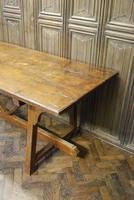 Spanish Chestnut Wood Tavern Table (3 of 8)