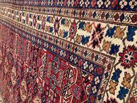 Antique Caucasian Shirvan Carpet (5 of 10)