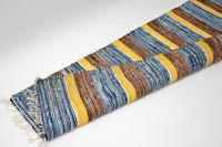 1960's Vintage Scandinavian Wool Rug (12 of 12)