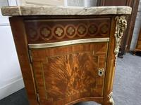 Finest Quality French Antique Commode Chest of Drawers (21 of 32)